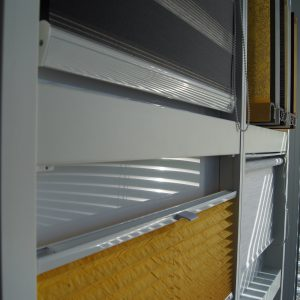 Sonnenschutz . Insektenschutz